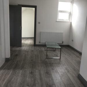 Brand New 1 Bedroom Flat to Rent in Turnpike Lane N8.