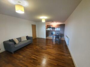 1 Bedroom Flat to Rent Dalston E8.
